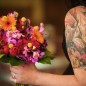 Atlanta Wedding Bouquet, Wedding Flowers, Bride