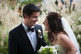 Tulip - Blooming Creations, Real Wedding , Atlanta Wedding, Maury & Ed