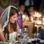 Tulip - Blooming Creations, Real Wedding , Atlanta Wedding, Rebecca and Quinton
