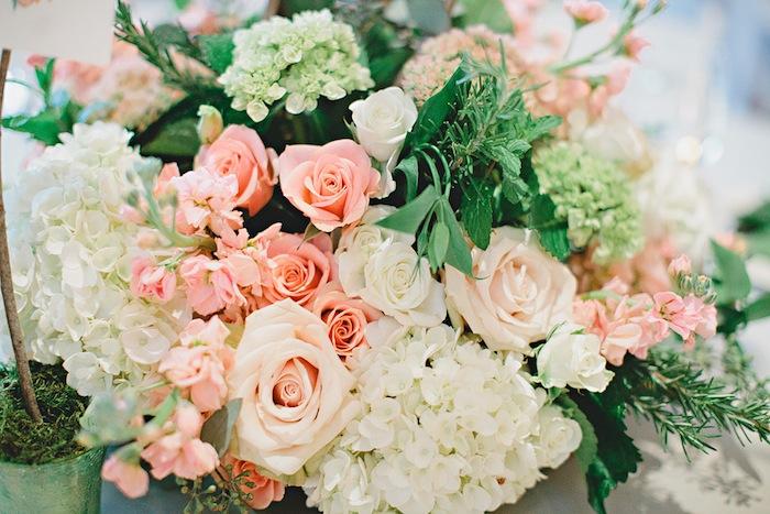 Tulip - Blooming Creations, Real Wedding, Atlanta Wedding, Emily and Walter