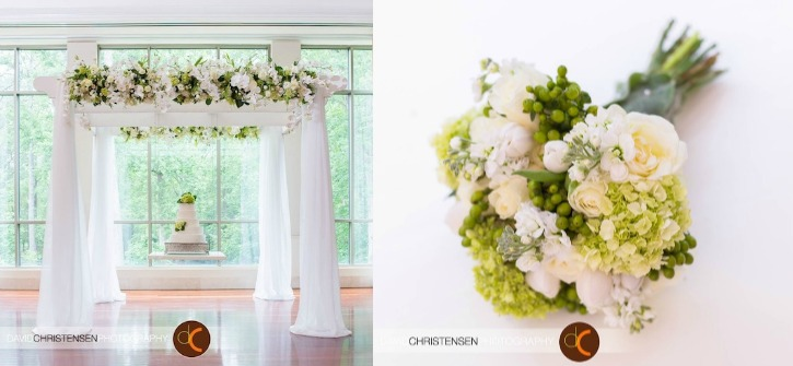 Tulip - Blooming Creations - Weddings - Atlanta Weddings - Event Design