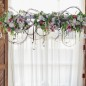 Foundry at Puritan Mill Wedding, Atlanta Florist, Tulip ~ Blooming Creations