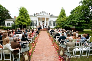 Burge Plantation Wedding