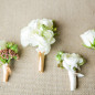 Southern Wedding, Georgia, Tulip - Blooming Creations