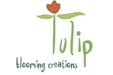 Tulip – Blooming Creations logo